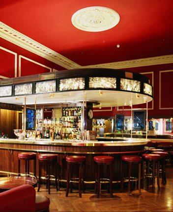Shelbourne Hotel, Dublin, 2007.Picture Paul Sherwood paul@sherwood.ie