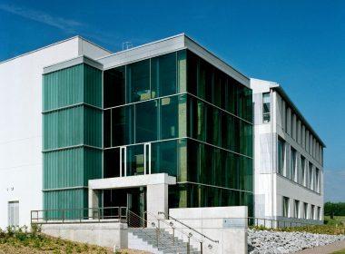 IT Tralee Solas Building