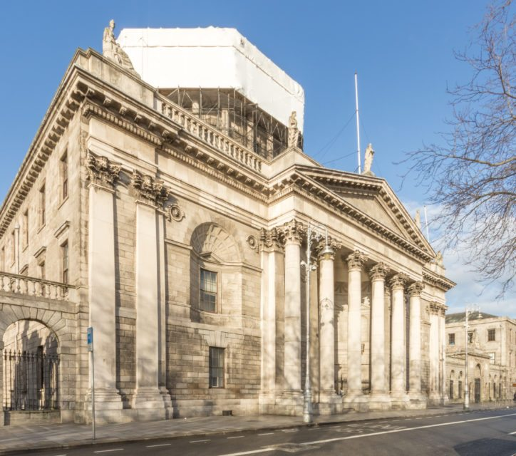 Four Courts (2)