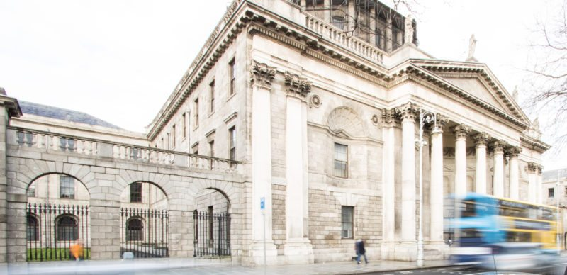 Four Courts (3)