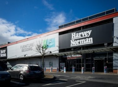 Harvey Norman Swords