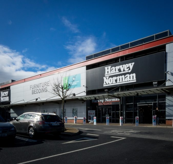 Harvey Norman 2
