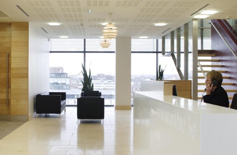 MHC Fit Out LOW RES pic 20 reception