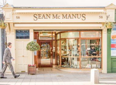 Sean McManus Jewellers