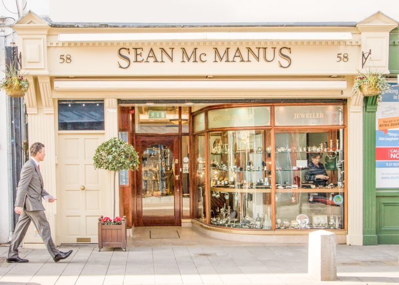 Sean Mc Manus 1b