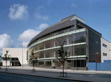 Ballymun Civic Centre
