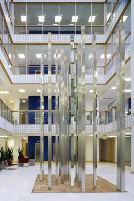 w1 MHC Fit Out pic 06 atrium