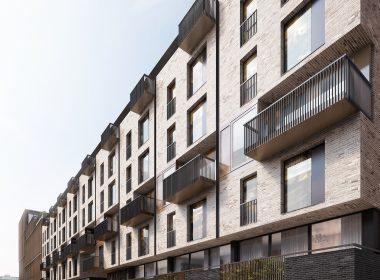 Lime Street Residential Block