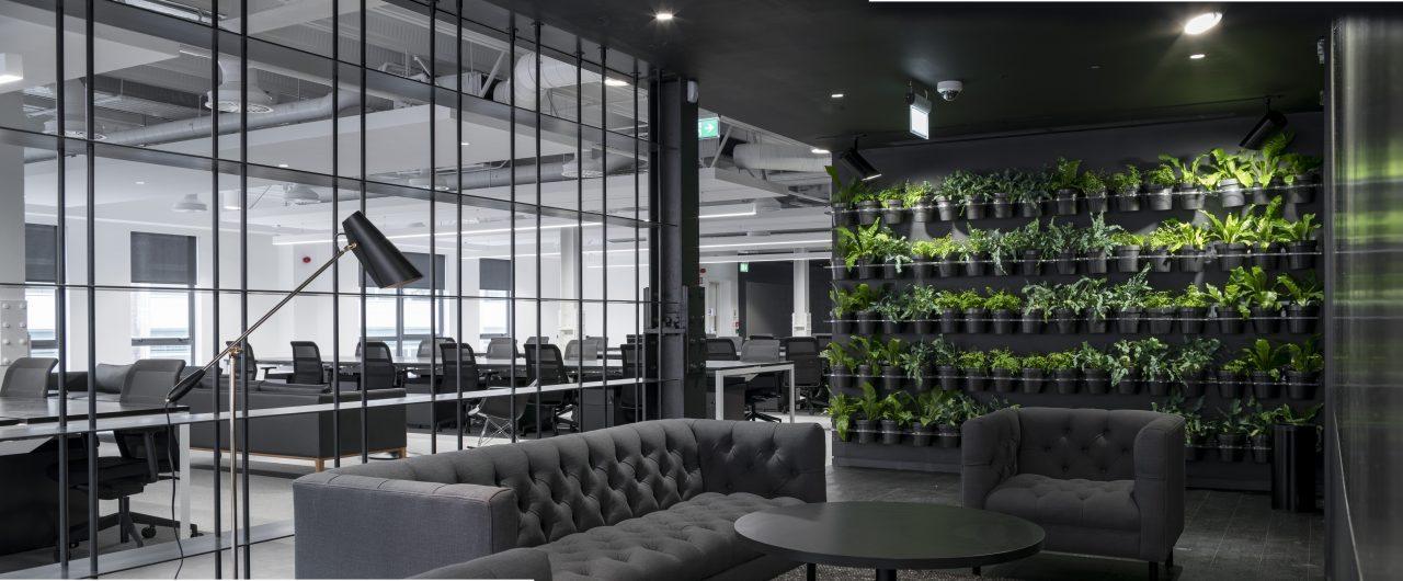 Squarespace cogent associates - Squarespace dublin office ...