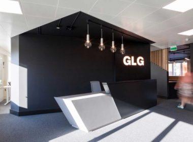 GLG double size of Dublin Office.