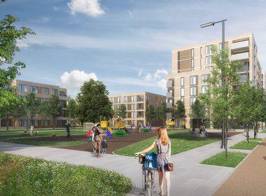 Cabra – Apartment Development