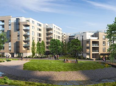 Carriglea – Apartment Development