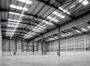 Industrial & Warehouse Units, Dublin Airport Logistics Park (DALP)