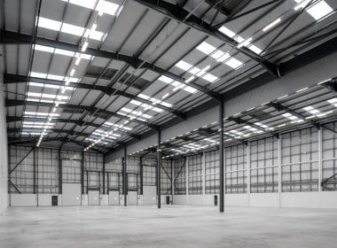 Industrial & Warehouse Units, Dublin Airport Logistics Park (DALP)