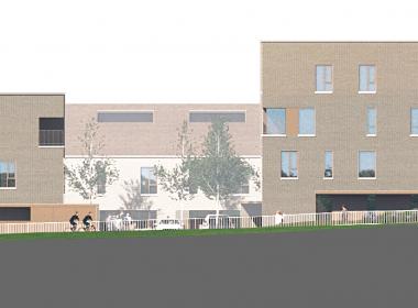 Ladyswell Housing Development