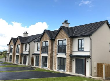 Cluid Housing Kerry – Rapid Build & Energy Efficient