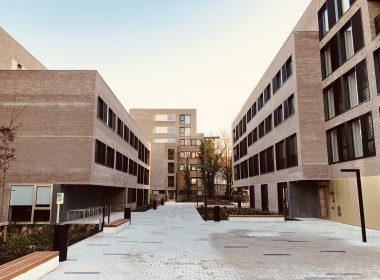 Project Completion for North Circular Road – Student Accommodation