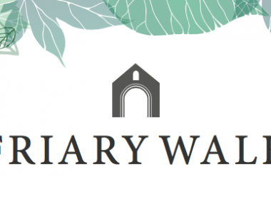 Cluid Friary Walk Callan