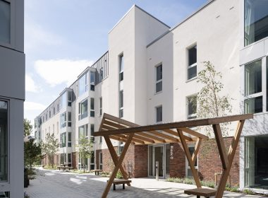 Student Accommodation – over 630 beds delivered this Summer