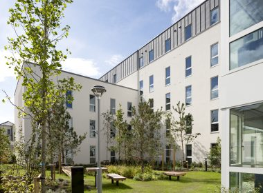 Montpelier Hill – Student Accommodation
