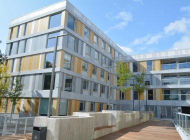 Western Road – Student Accommodation, Cork