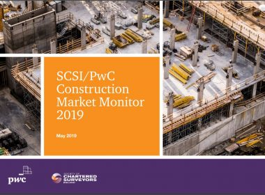 SCSI/PwC Construction Market Monitor 2019
