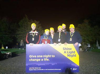 Shining a Light on Homelessness