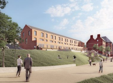 Pre-Application Lodged for St Kevin's, Cork