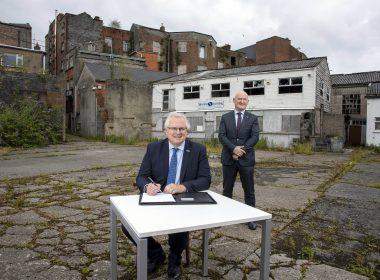 Cogent Appointed on €200m Limerick Opera Development