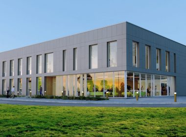Planning Permission for BioConnect Innovation Centre