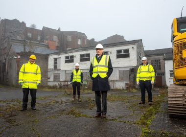 Demolition and Enabling Works Commence on Opera Site