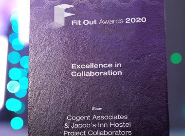 Cogent Recognised for Excellence in Collaboration