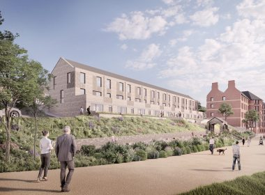 Planning Lodged for St Kevin's Cork