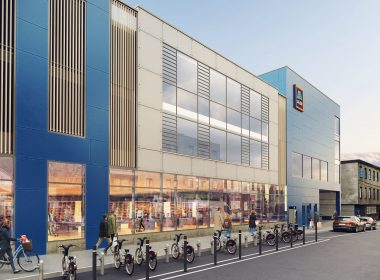 ALDI to Open New 100% Green Energy Store in Limerick